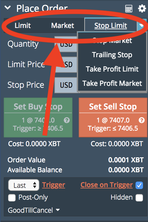 How to trade on Leverage and about the Fees at BitMEX - BITCOIN GOGO